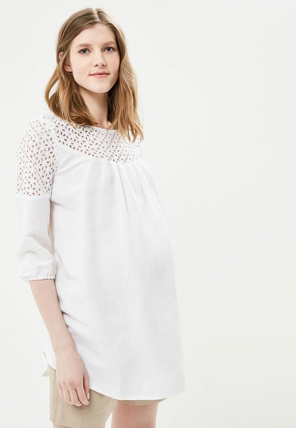 Фото Блуза MammySize. Купить с доставкой