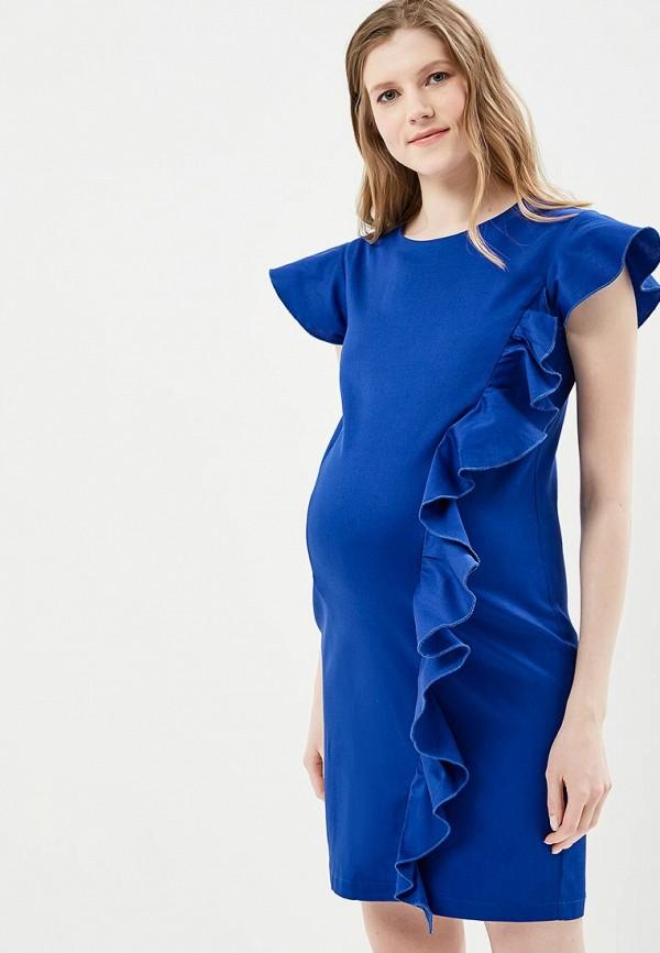 Платье MammySize MammySize MA119EWACWF8 платье mammysize mammysize ma119ewxis68