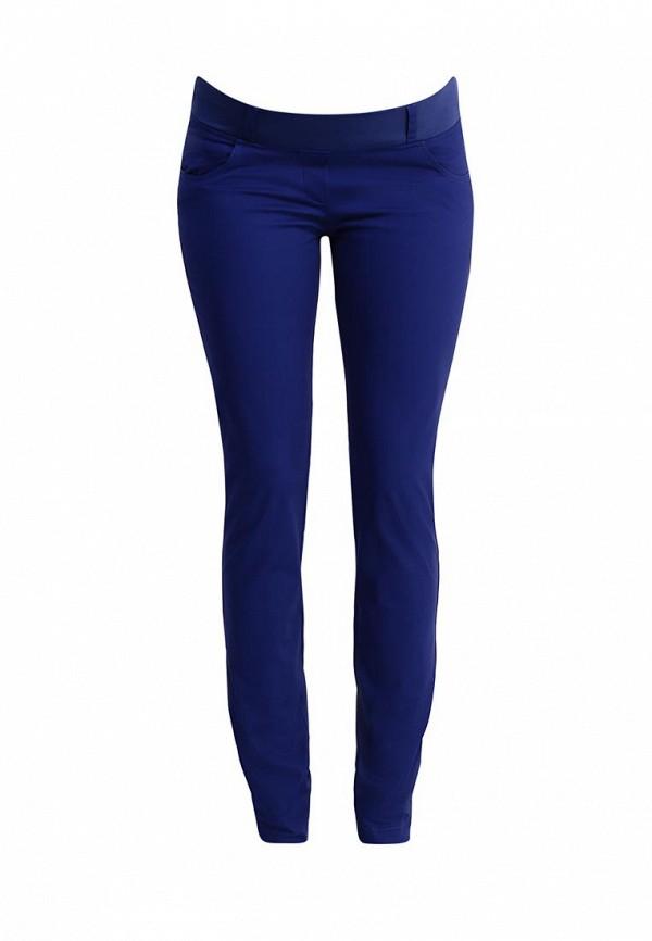 Женские зауженные брюки MammySize 100711623
