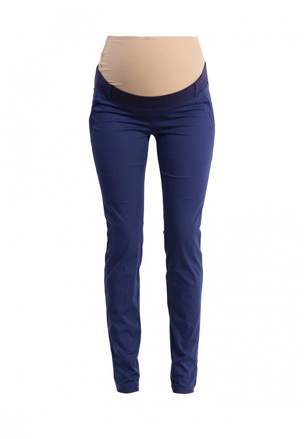 Женские зауженные брюки MammySize 11094263