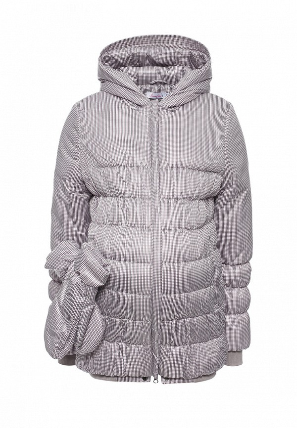 Куртка утепленная MammySize