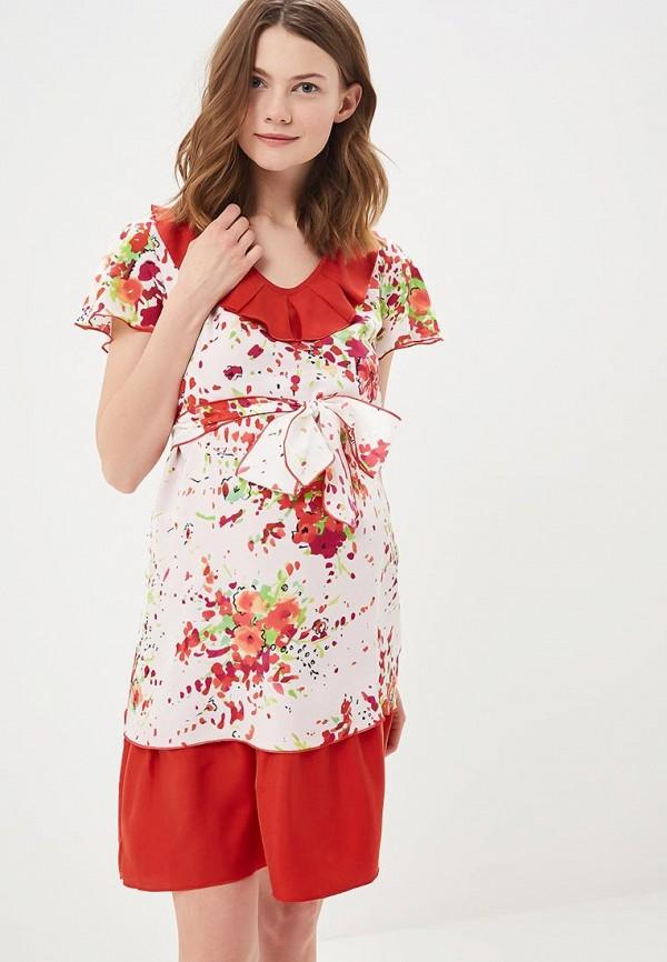 Платье MammySize MammySize MA119EWQIW55 термобелье верх mammysize mammysize ma119ewxyf42