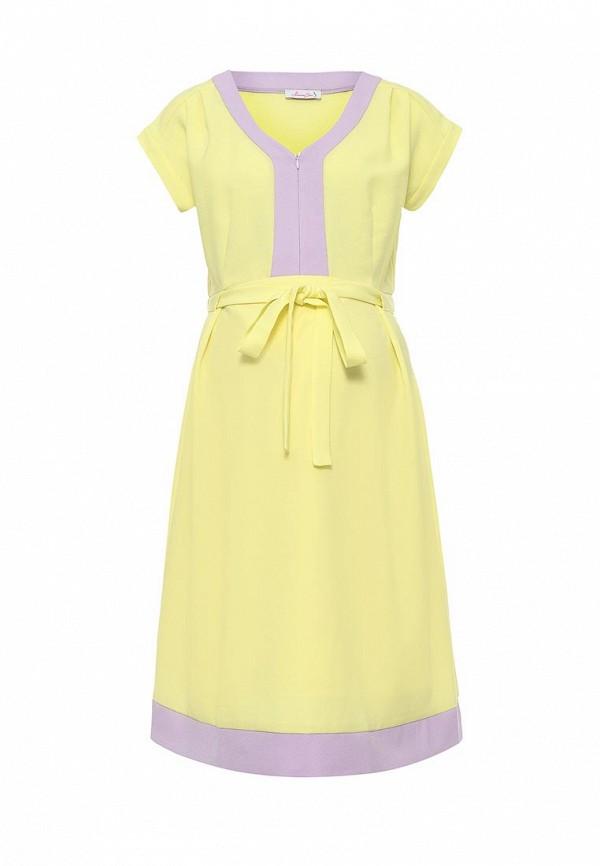 Платье MammySize MammySize MA119EWQIX09