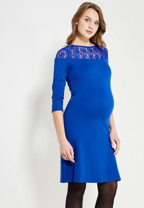 Платье MammySize MammySize MA119EWXIS63