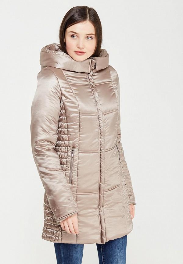 Купить Куртка утепленная MammySize, MA119EWXYF45, бежевый, Осень-зима 2017/2018