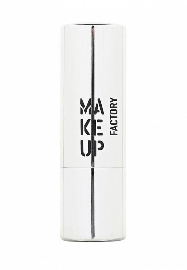 Помада Make Up Factory для губ кремовая Lip Color тон 116 цвет розового дерева
