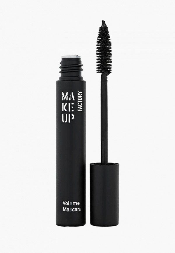 Тушь для ресниц Make Up Factory Make Up Factory MA120LWHDR04 make up factory volumizing lash primer основа под тушь белый 10 мл