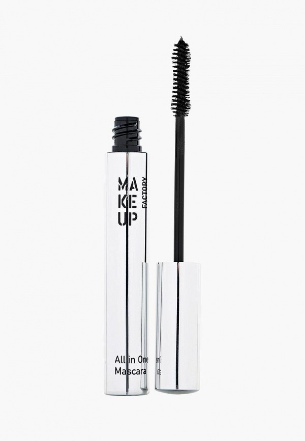 Тушь для ресниц Make Up Factory Make Up Factory MA120LWHDR05 make up factory volumizing lash primer основа под тушь белый 10 мл