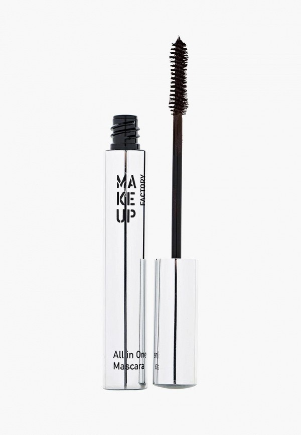Тушь для ресниц Make Up Factory Make Up Factory MA120LWHDR06 make up factory volumizing lash primer основа под тушь белый 10 мл