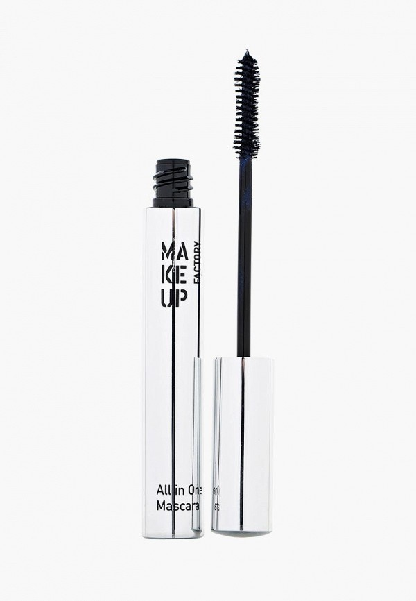 Тушь для ресниц Make Up Factory Make Up Factory MA120LWHDR07 make up factory volumizing lash primer основа под тушь белый 10 мл