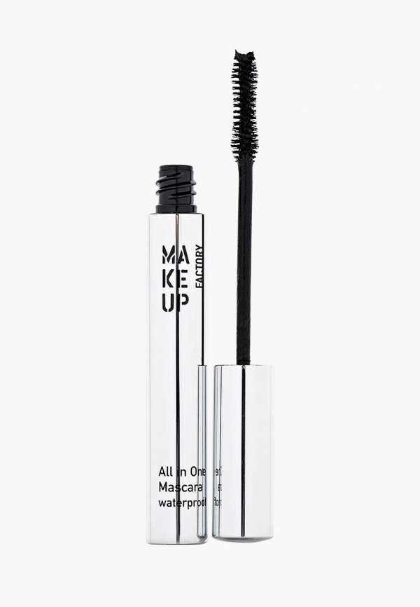 Тушь для ресниц Make Up Factory Make Up Factory MA120LWHDR08 make up factory volumizing lash primer основа под тушь белый 10 мл