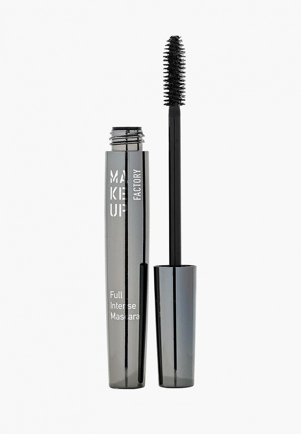 Тушь для ресниц Make Up Factory Make Up Factory MA120LWHDR09 make up factory volumizing lash primer основа под тушь белый 10 мл