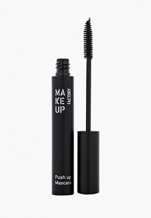 Тушь для ресниц Make Up Factory Make Up Factory MA120LWHDR10 make up factory volumizing lash primer основа под тушь белый 10 мл