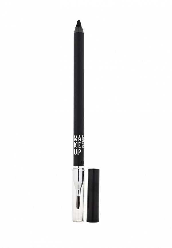 Карандаш Make Up Factory Make Up Factory MA120LWHDR27 make up factory automatic eyeliner 24 цвет 24 smokey plum variant hex name 474995