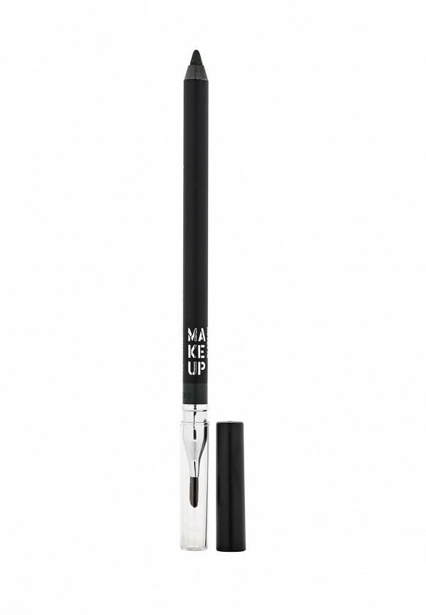Карандаш для глаз Make Up Factory Make Up Factory MA120LWHDR30 карандаш для губ make up factory make up factory ma120lwmqv73