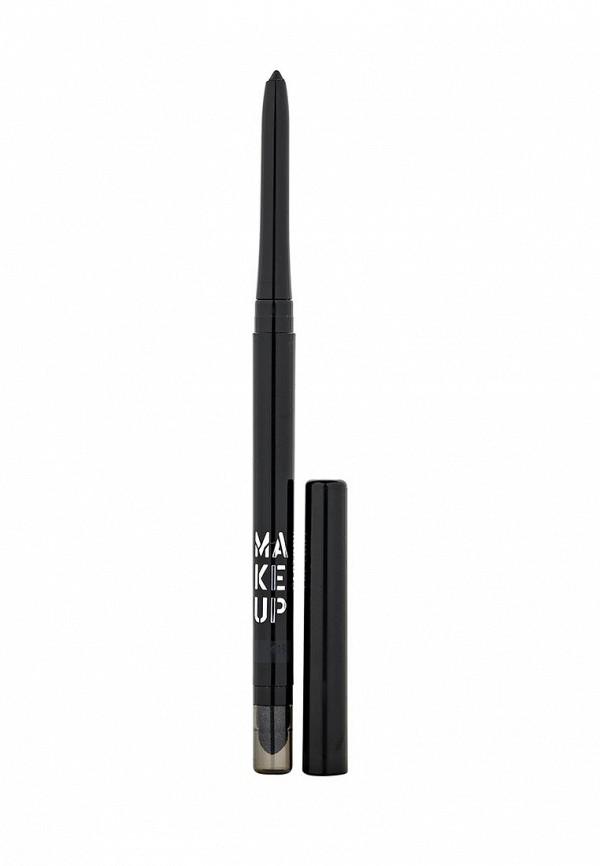 Карандаш для глаз Make Up Factory Make Up Factory MA120LWHDR34 карандаш для губ make up factory make up factory ma120lwmqv73