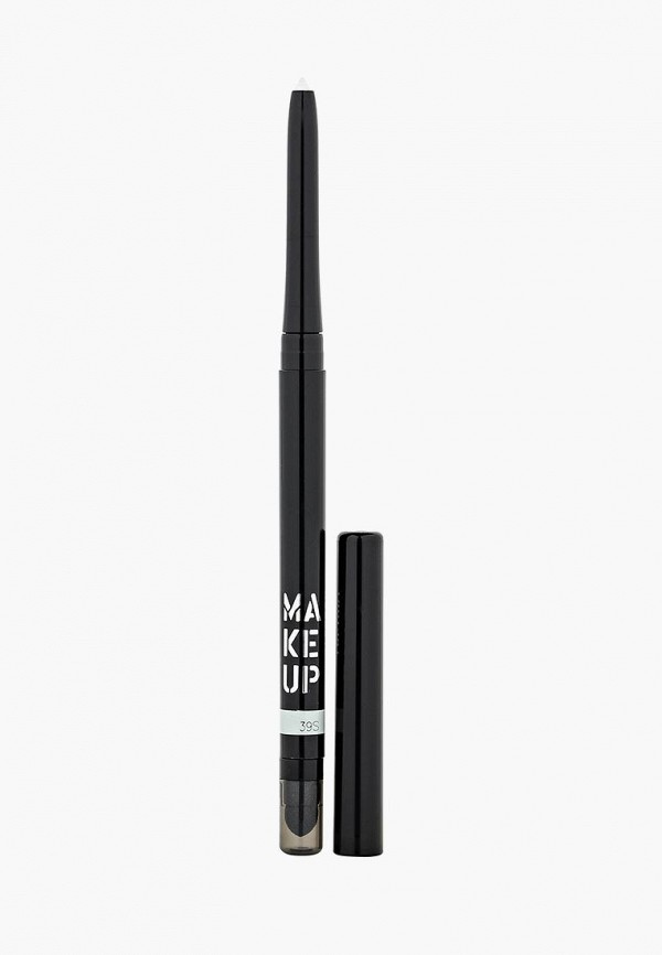 Карандаш для глаз Make Up Factory Make Up Factory MA120LWHDR42 make up factory volumizing lash primer основа под тушь белый 10 мл