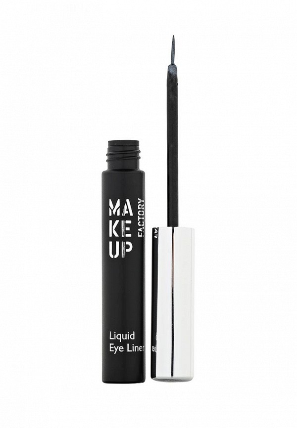Подводка для глаз Make Up Factory Make Up Factory MA120LWHDR45 тушь make up factory make up factory ma120lwhdr04