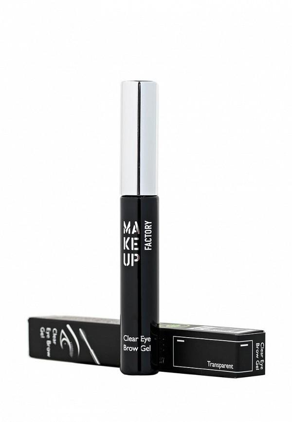Гель Make Up Factory для бровей Clear Eye Brow Gel