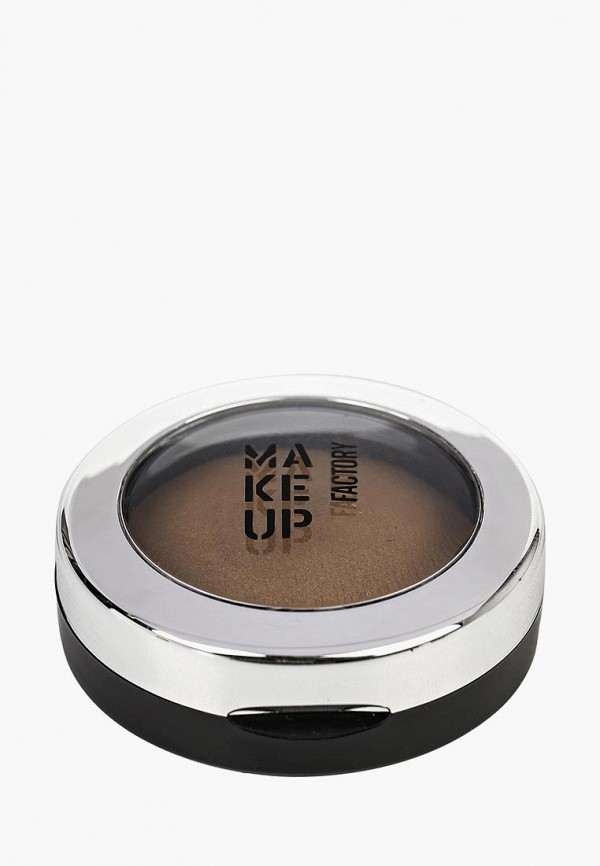 Тени для век Make Up Factory Make Up Factory MA120LWHDR73 пудра make up factory make up factory ma120lwiyg62