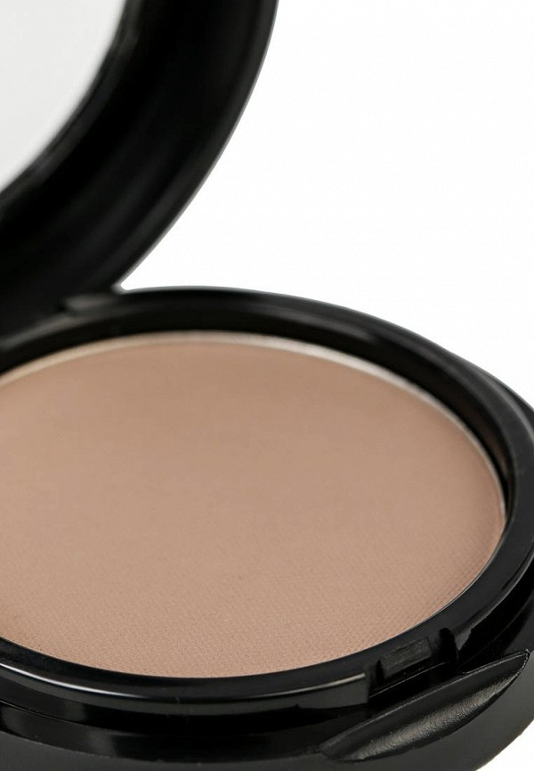 Тени Make Up Factory Матовые одинарные для  глаз Mat Eye Shadow тон 08 коричневая кожа