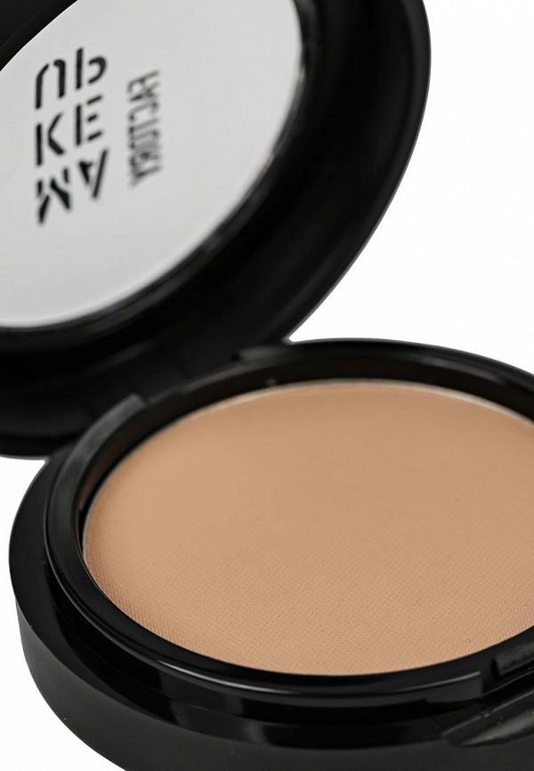 Тени Make Up Factory Матовые одинарные для  глаз Mat Eye Shadow тон 28 светлая корица