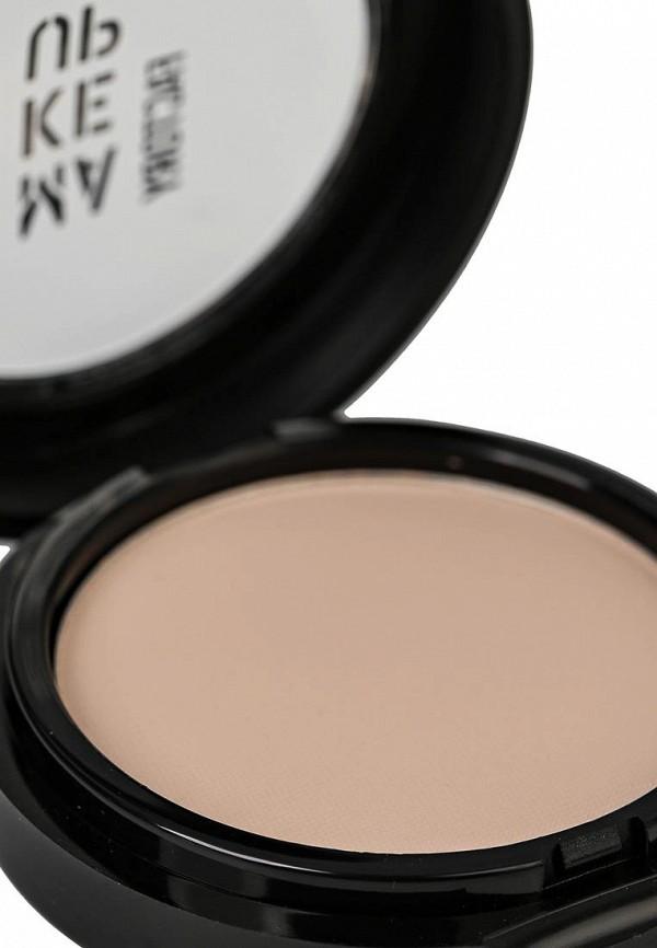 Тени Make Up Factory Матовые одинарные  для  глаз Mat Eye Shadow тон 35 натуральная кожа