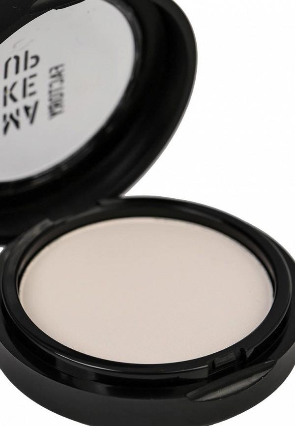Тени Make Up Factory Матовые одинарные для  глаз Mat Eye Shadow тон 41 очаровательный белый