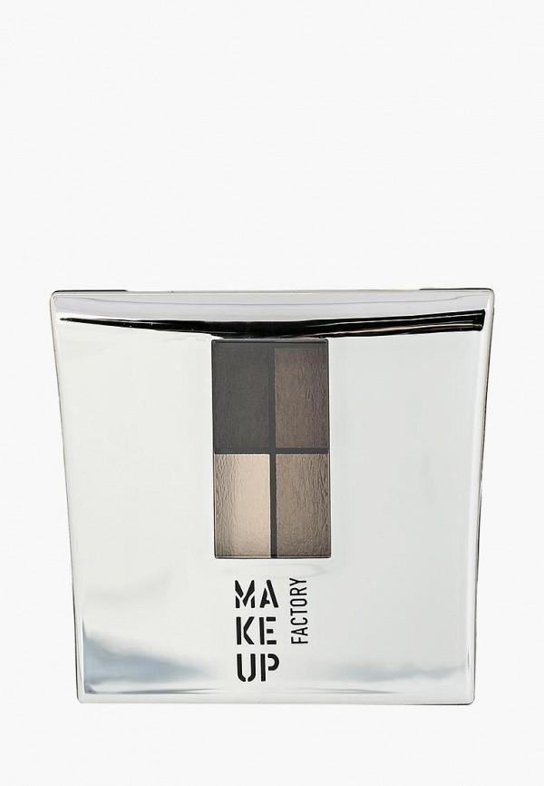 Тени для век Make Up Factory Make Up Factory MA120LWHDR93 цена