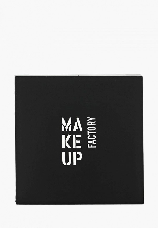 Тени для век Make Up Factory Make Up Factory MA120LWHDS08 цена