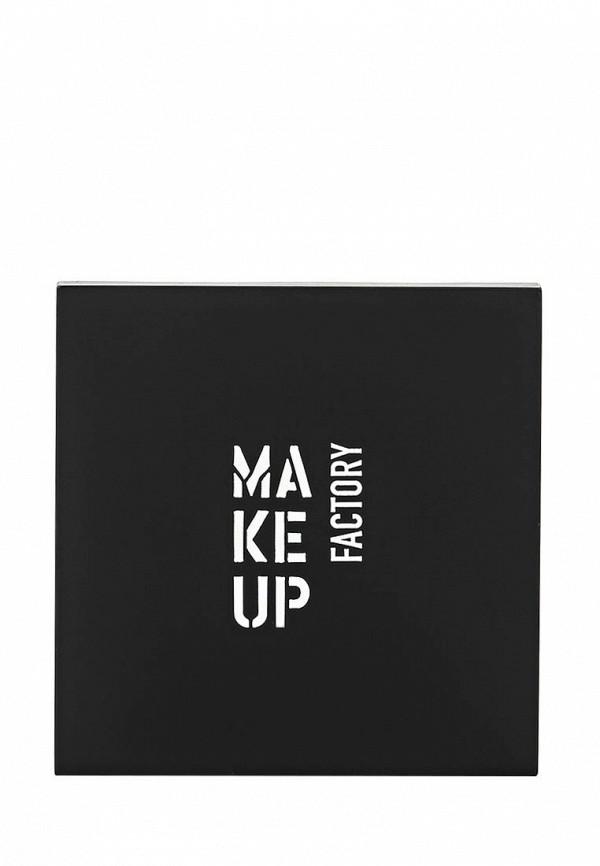 Тени Make Up Factory 5-ти цветные для глаз Diamond Stripes тон 15 оттенки розовой меди