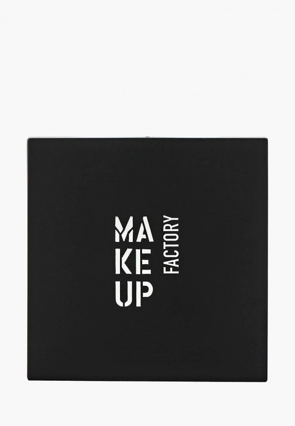 Тени для век Make Up Factory Make Up Factory MA120LWHDS10 make up factory volumizing lash primer основа под тушь белый 10 мл