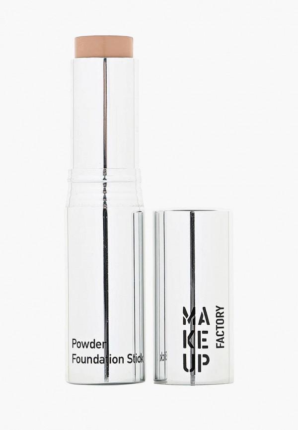 Тональное средство Make Up Factory Make Up Factory MA120LWHDS48 помада make up factory make up factory ma120lwhdq61