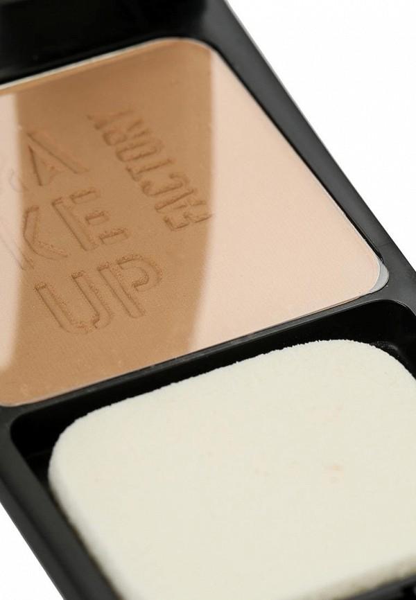 Пудра Make Up Factory Компактная Compact Powder тон 3 песочный