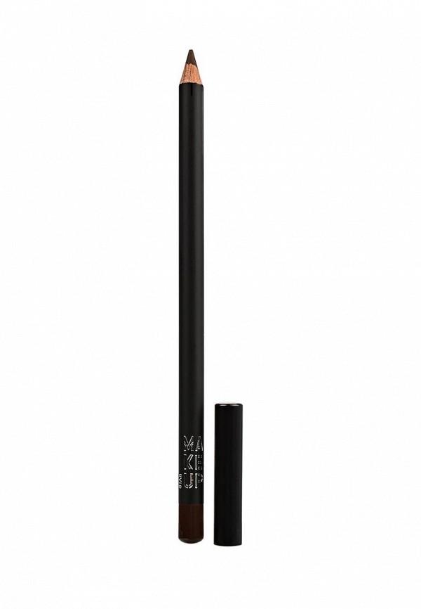 Карандаш для глаз Make Up Factory Make Up Factory MA120LWMQV63 карандаш для губ make up factory make up factory ma120lwmqv73