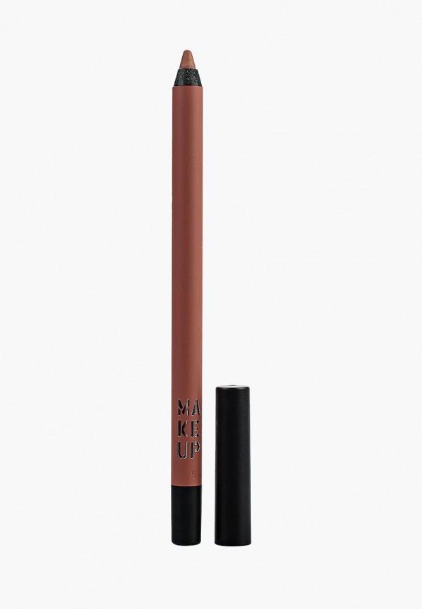 Карандаш для губ Make Up Factory Make Up Factory MA120LWOWU43 пудра make up factory make up factory ma120lwiyg62