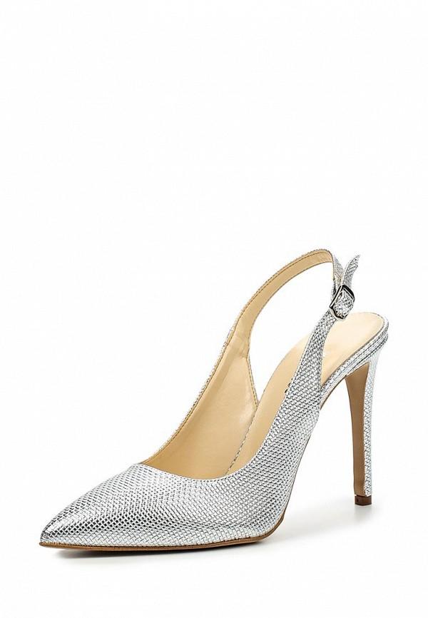 Босоножки на каблуке Made in Italia ADRIA_ARGENTO