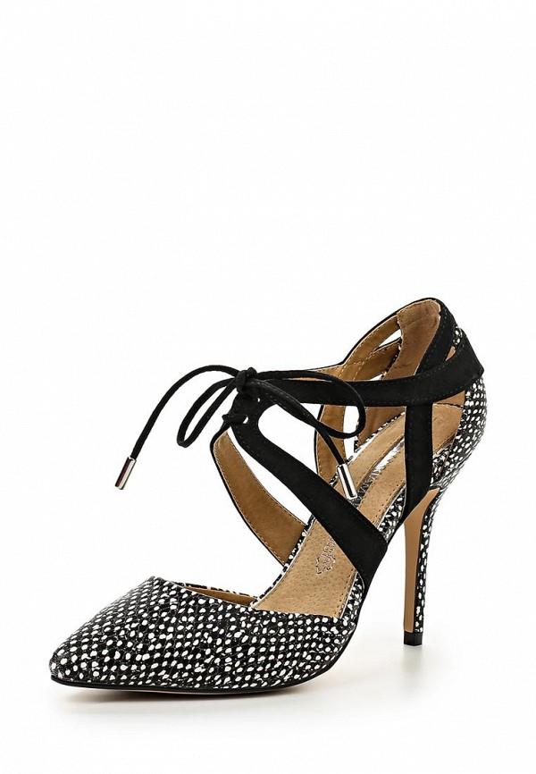 Туфли Mariamare Mariamare MA128AWHYV23 dimma fashion studio блуза ясмина коричневый