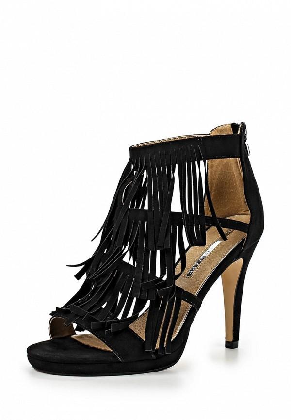 Босоножки на каблуке Mariamare 66004