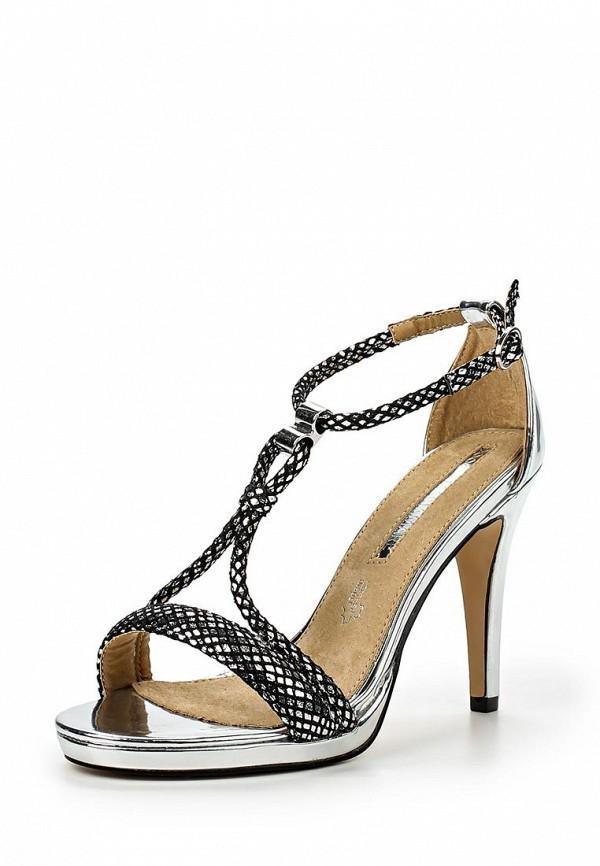 Босоножки на каблуке Mariamare 66006