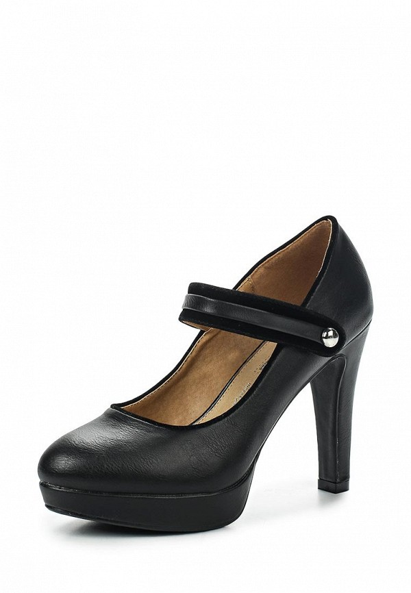 Туфли Mariamare Mariamare MA128AWKTD67 кроссовки mariamare