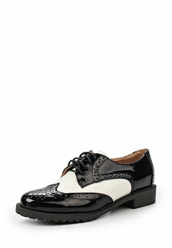 Женские ботинки Mada-Emme F5-B-MC251