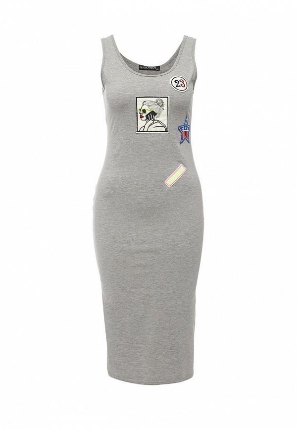 Платье-миди Marco&Co R29-F005