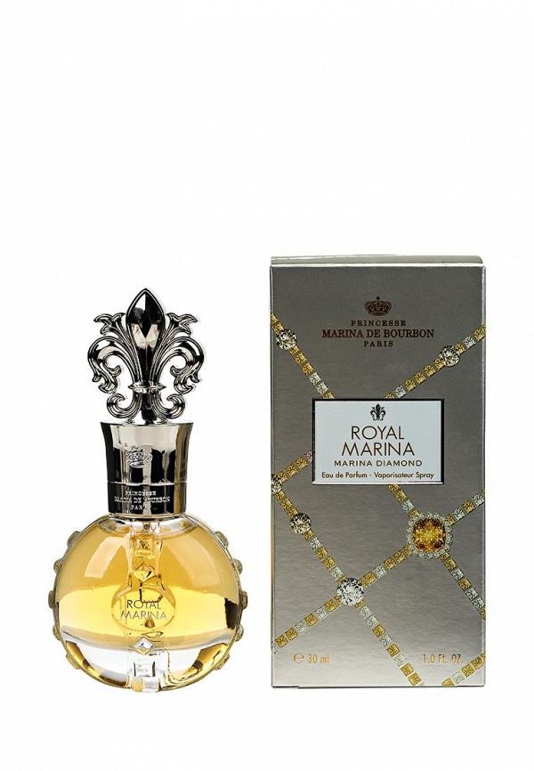 Парфюмерная вода Marina de Bourbon Marina de Bourbon MA133LWOYF53 marina de bourbon mon bouquet