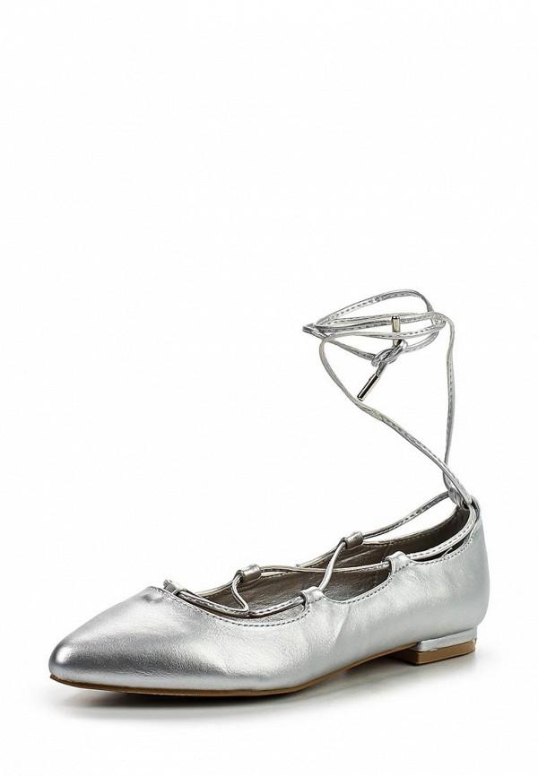 Женские балетки Marypaz 74057