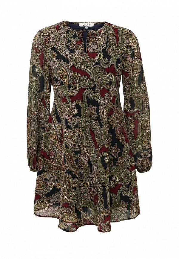 Платье-миди MAST 2614105032