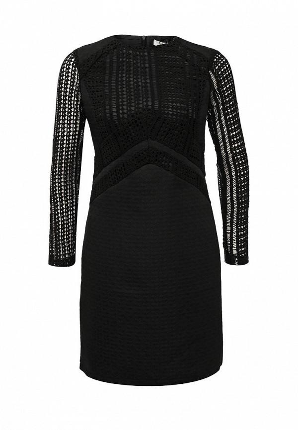 Платье-миди MAST 2611417021