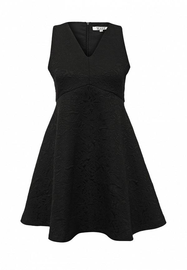 Платье-мини MAST 2615218028