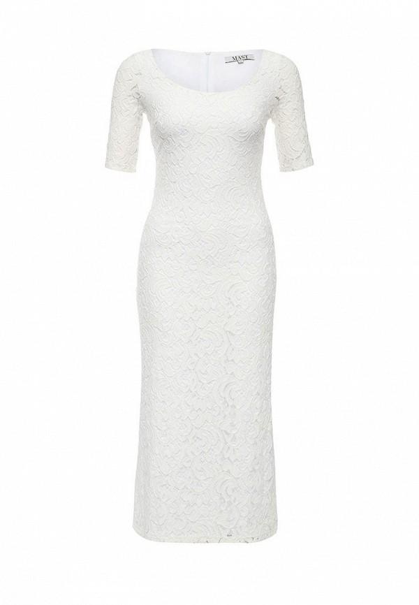 Платье-миди MAST 2616417047