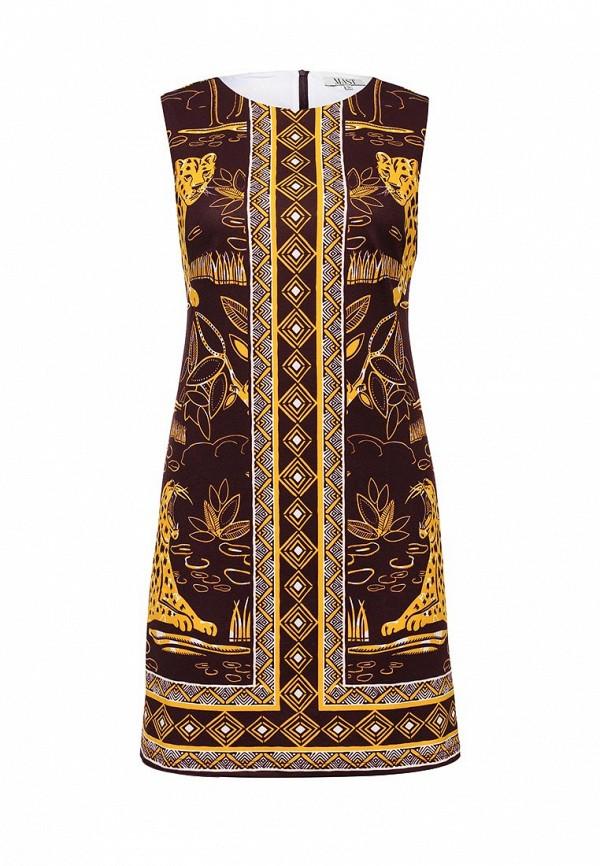 Платье-мини MAST 2611209053